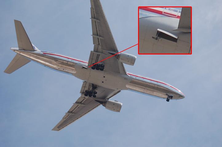 Where S The Rat Boeing 777 Worldliner Professional X Plane Org Forum